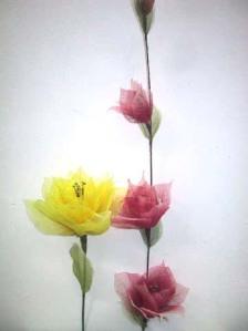 bunga-lily