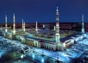 masjid-an-nabawi