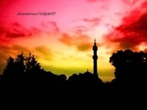 mosque_siluet_by_ad1gital13