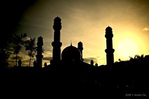 silluet-masjid 14