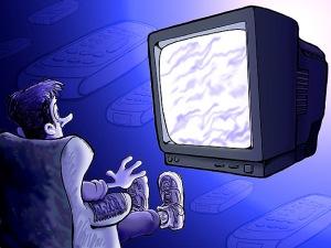 acara tv