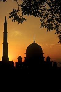 Suka Malu Sendiri Atas Doa Yang Kita Panjatkan