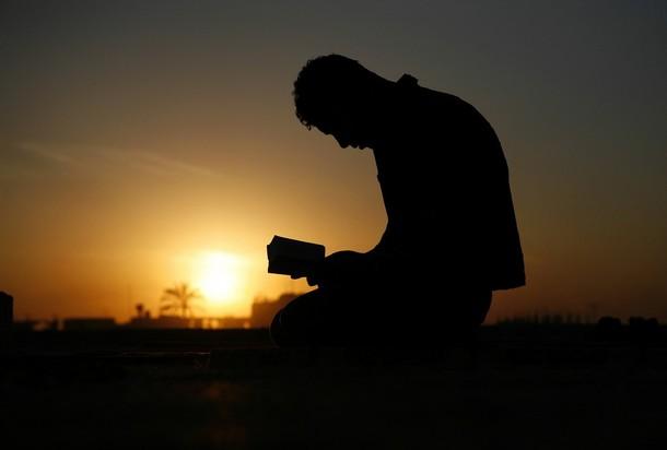 #berdoa# - from ErvaKurniawan
