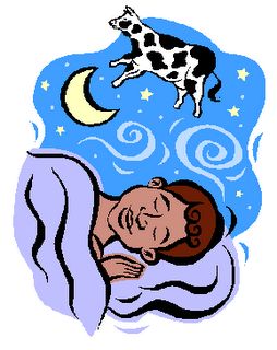 Fakta - Fakta Tentang Mimpi