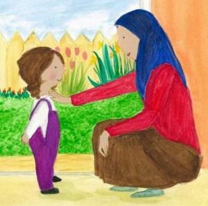 Nasehat Ibu