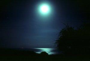 Menantikan Malam Seribu Bulan