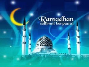 Selamat Puasa Ramadhan