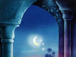 malam nishfu syaban