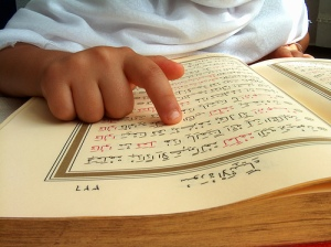 Reciting-Quran