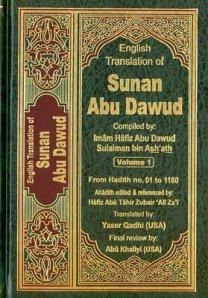 H19-SunanAbuDawud