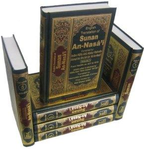 sunan-an-nasa-i-6-vol-set