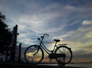 sepeda jengki