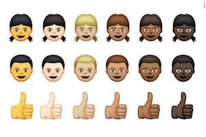 15apple emoji