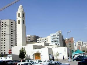 masjid al ijabah