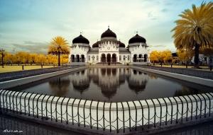 masjid-baitul-rahman